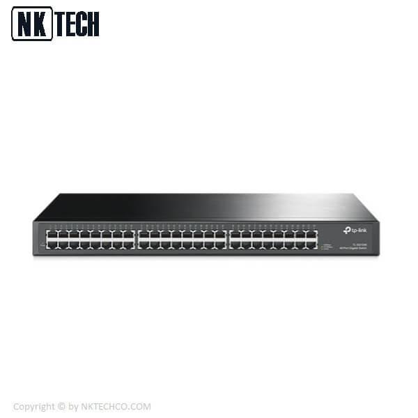 سوئیچ شبکه Tp link مدل TL-SG1048